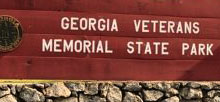 Georgia Veterans Memorial State Park