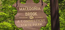 Macedonia Brook State Park