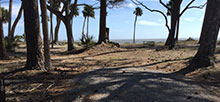 Public Boat Ramp Hunting Island State Park