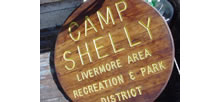 Camp Shelly