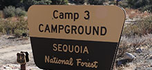 Camp Three