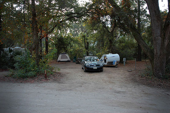 An Oceanfront Campground On A Palmetto Lined Beach Famed For Its Shelling Is Just One Highlight Of Edisto State Park Only Hour From Charleston