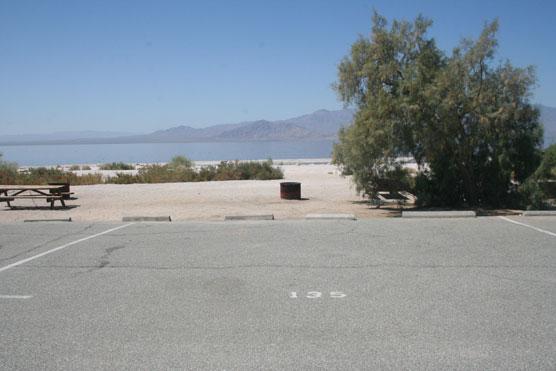 Coachella Valley Music Festival Camping Guide - Campsite Photos