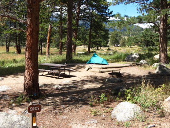 Top 10 Colorado Campsites-Park-225_Rocky-Mountain-National-Park