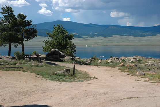 Top 10 Colorado Campsites-Rocky-Ridge_056_Eleven-Mile-State-Park