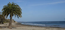 10 Popular California Beach Campgrounds - Refugio State Beach