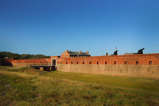 Fort Clinch 2