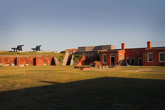 Fort Clinch 5