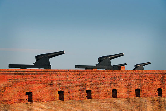 Fort Clinch 6
