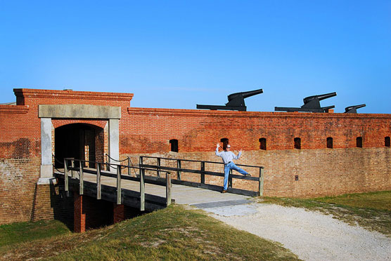 Fort Clinch 7
