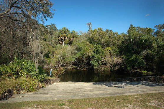 Little Manatee River Canoe Launch
