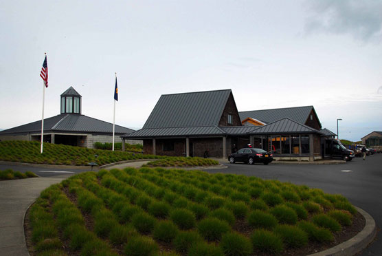 Bandon Clubhouse