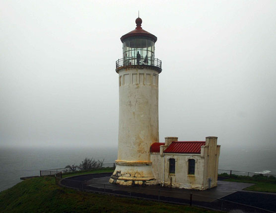 North_Head_Lighthouse