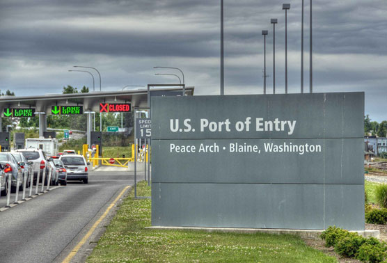 Port-of-Entry