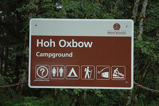 Hoh_Oxbow_Sign