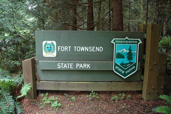 Fort-Townsend-Sign