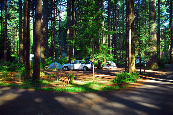 Silver-Falls-Campground