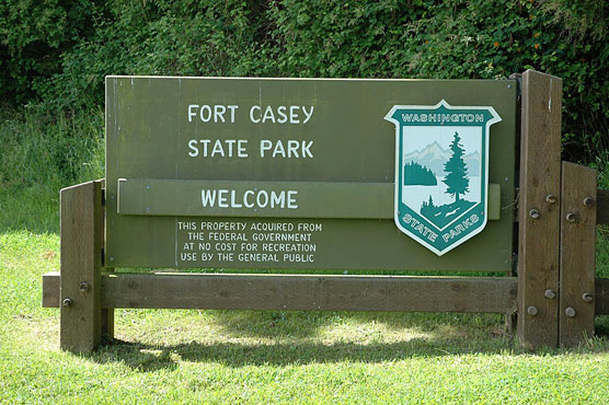 Fort-Casey-Sign