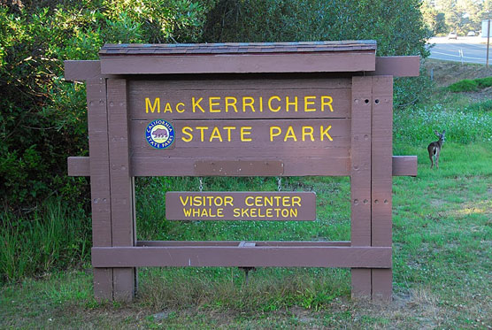 Mac-Kerricher-Sign