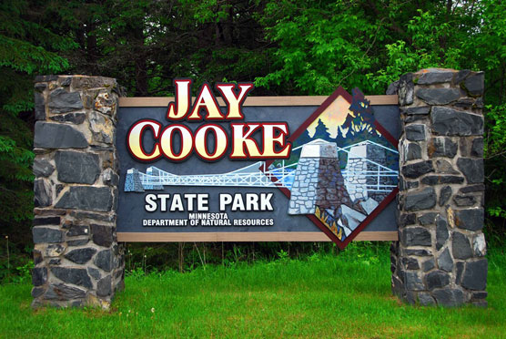 Jay-Cooke-Sign
