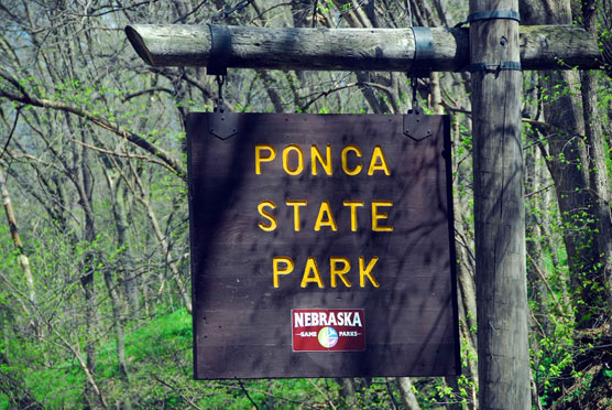 Ponca-Sign