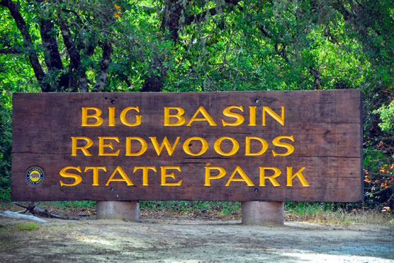Big-Basin-Sign