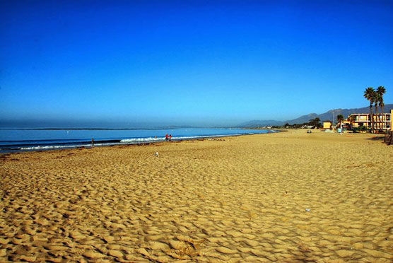 Carpenteria-Beach-1