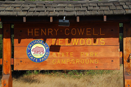 Henry-Cowell-Sign