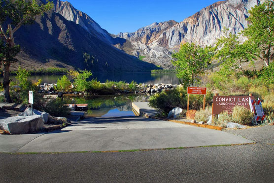 Convict-Lake-Boat-Ramp
