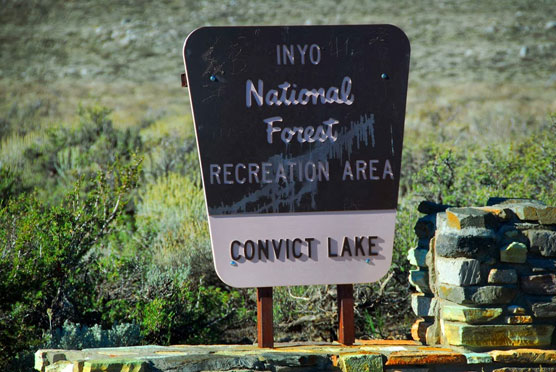 Convict-Lake-Sign