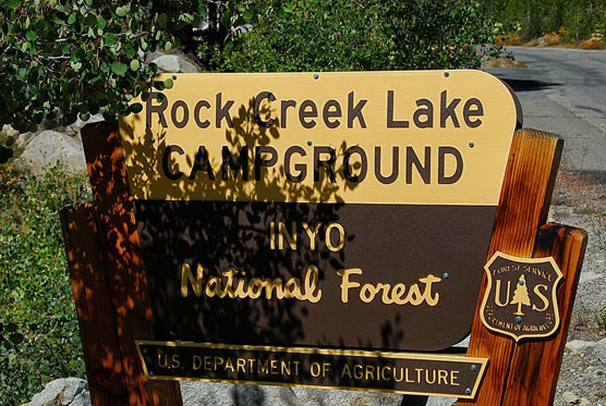 Rock-Creek-Lake-Sign