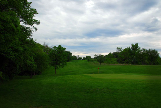 Fort-Ridgely-Golf-Course