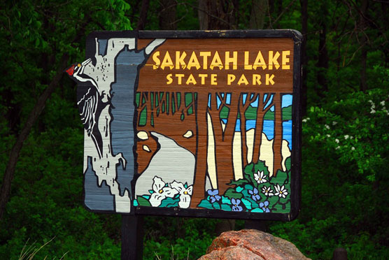 Sakatah-Lake-Sign
