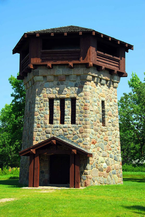 Lake-Bronson-Tower