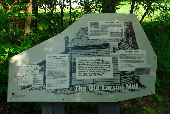 Old-Mill-Info