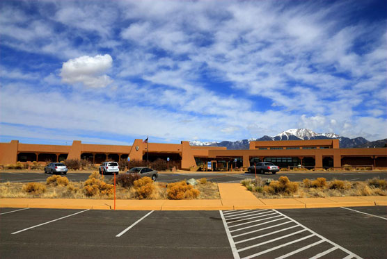 Great-Sand-Dunes-Visitor-Center