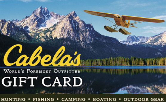 Cabelas-Gift-Card