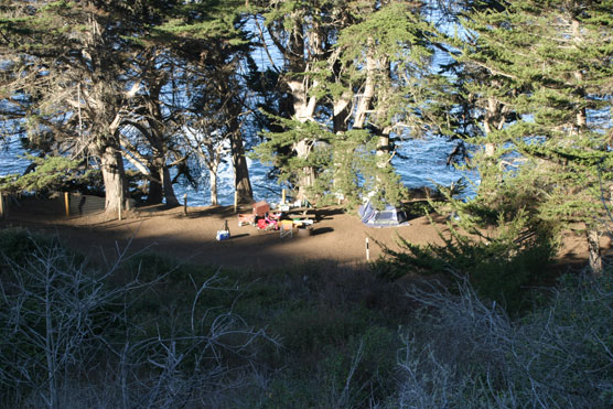 Julia_Pfeiffer_Burns_State_Park_Camping_Area_West_View