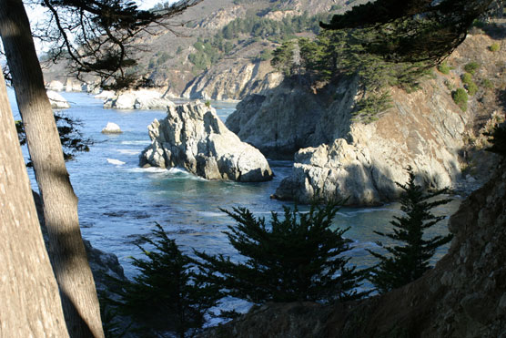 Julia_Pfeiffer_Burns_State_Park_View_From_Campsite_2