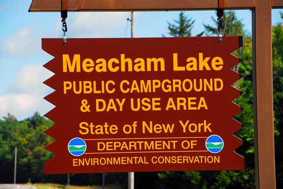 Meacham-Lake-Sign