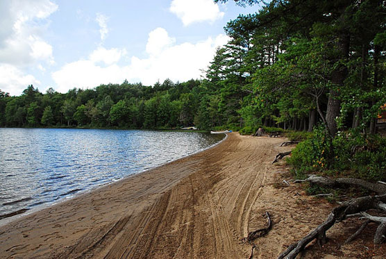 Brown-Tract-Pond-Beach