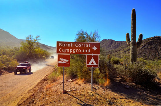 Burnt-Corral-Sign