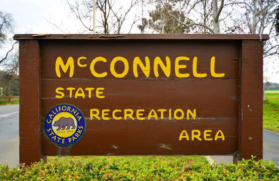 McConnell-Sign