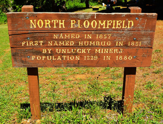 North-Bloomfield-Sign