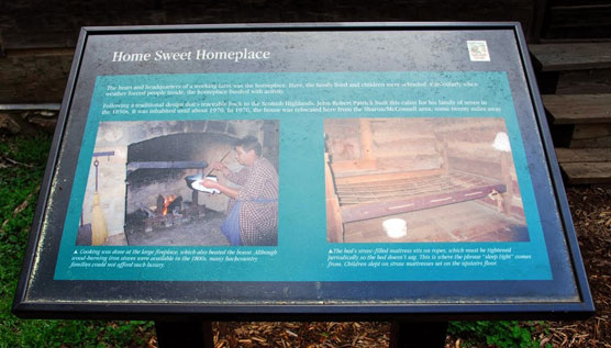 Homeplace-Sign