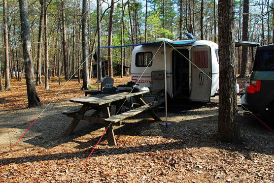 Kings-Mountain-Campsite