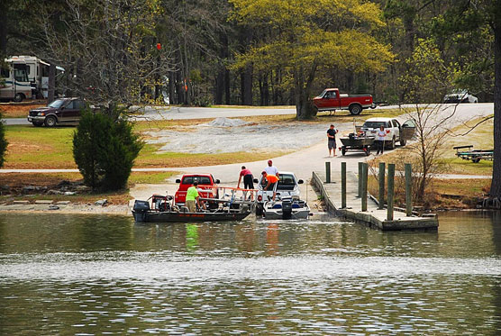 Lake-Greenwood-Boat-Ramp