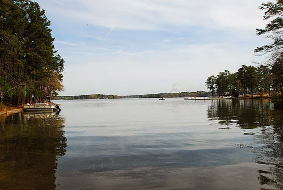 Lake-Greenwood-Cove