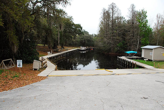 Lake-Griffin-Boat-Ramp