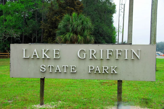 Lake-Griffin-Sign